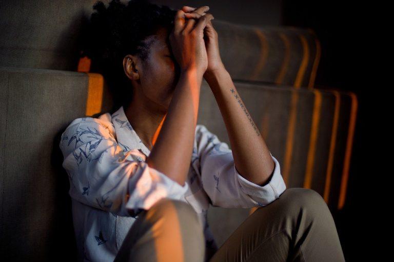 तनाव र मानसिक स्वास्थ्य